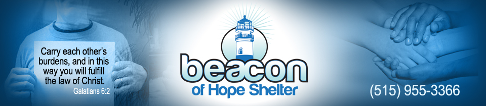 Fort Dodge Beacon of Hope Shelter